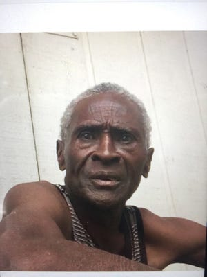 Safely located: Sam Richardson, 79