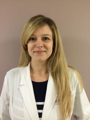 Dr. Kati Tumielewicz, DVM, Oradell Animal Hospital