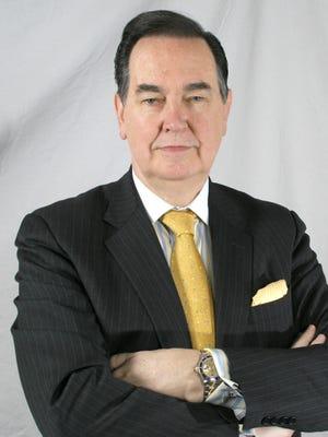 Columnist Cal Thomas