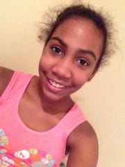 Genesis Rincon, 12, of Paterson died after being struck by a stray bullet in the city in 2014.