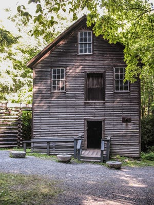 Volunteers are being sought to work at Mingus Mill near Oconaluftee Visitor Center in the Great Smoky Mountains National Park.