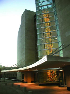 Wednesday's Exploring the World of Art bus tour will head to the Oklahoma City Museum of Art.