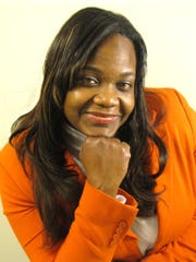 Seanelle (Tracy) Hawkins, EdD., is the executive director