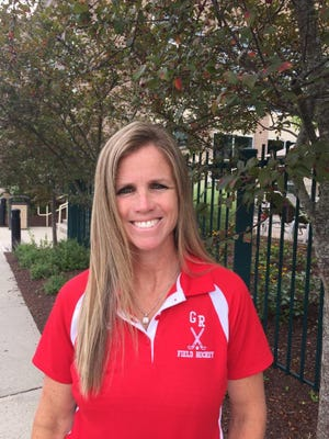 Shana Caufield is beginning her second tenure as Glen Ridge field hockey coach, previously holding the position from 2006-11.