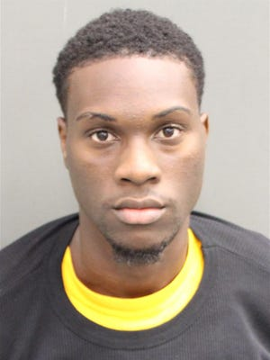 Former Lehigh Senior High basketball star Emmitt Williams was arrested and charged with felony sexual battery in Orlando on Wednesday.