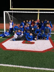 Winton Woods won their first-ever tournament game in boys soccer.