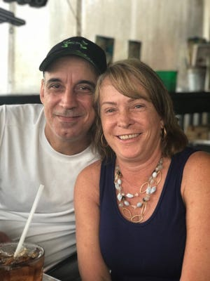 Jorge and Laura Ferreira, owners of Friendly Toast Cafe 2, moved to Florida after falling in love with the state while on vacation.