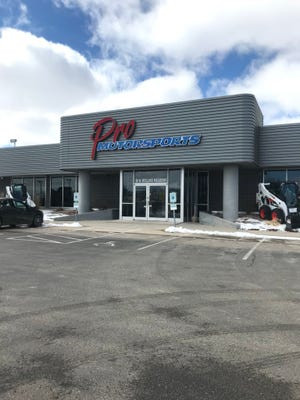 Pro Motorsports, located at 86 N Rolling Meadows Drive, will further operate as Miller Implement & Pro Motorsports of Fond du Lac.
