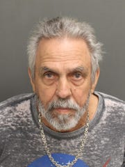 Enrique Silva, accused of fleeing a Camden prison in