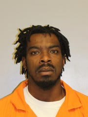Theodis Pruitt, 33, was charged with delivery of heroin