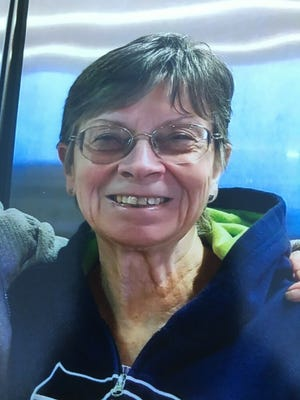 Lauralyn Palmer, 71, was reported missing in Fall River Mills.