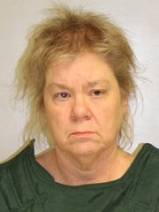 Barbara Ressler, 61, is charged with neglect of animals after several dogs were dropped off at a shelter showing signs of severe neglect.