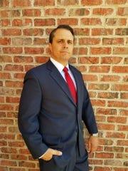 Karl Robe, principal of Karl James & Co. LLC