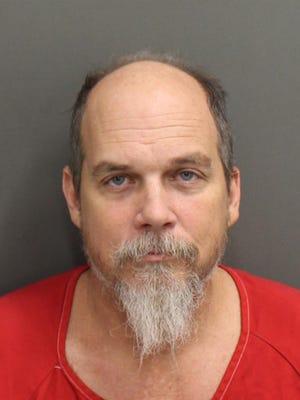 William Schultz, 50, of Palm Bay.