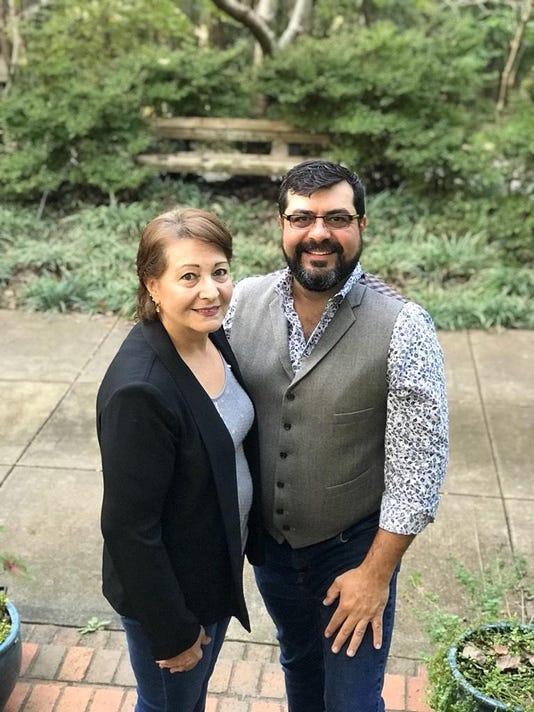 Sue Draz & Omar Naji