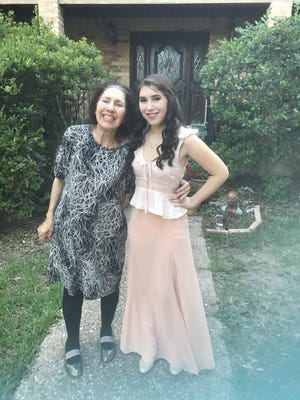 Leslie Rosenberg and her daughter, Sophie, died in a car crash on Oct. 15, 2018, while driving back to College Station from Austin area. Now, their family is circulating a petition to gather support for a national law that would make that type of collision less common.