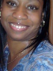 Tanesha Huggins, 35, a resident of Linden, said she