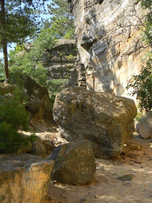 Wildcat Mound