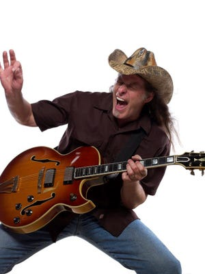 "Guitarist Ted Nugent, who released his ""ShutUp&Jam"" album July 8, premieres his video for ""Everything Matters"" at USA TODAY."