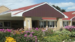 Waupun's Christian Home and Rehabilitation Center.