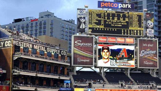 All-Star Sunday is June 10, 2016 at Petco Park in San Diego.