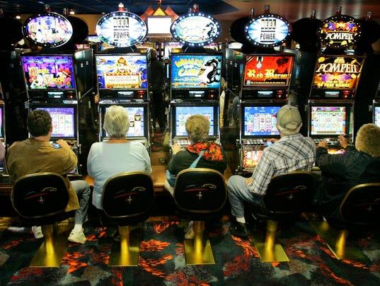 AP A PA USA YE Slot Machines