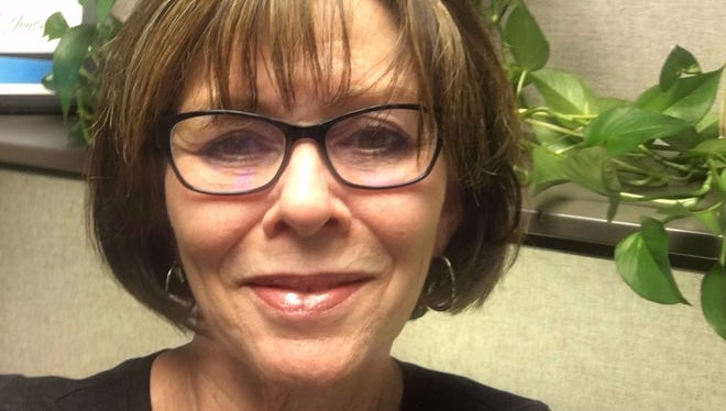 Marilyn Jones starts as the Department of Human Services' new Child Welfare Director on Oct. 9.