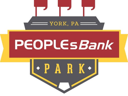 PeoplesBank Park logo