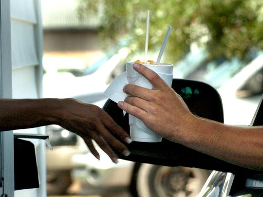 Cajun Sno is known for its year-round, drive-thru snowball service.