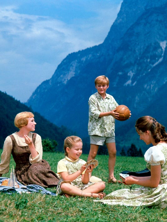 The Sound of Music Anniversary (9)