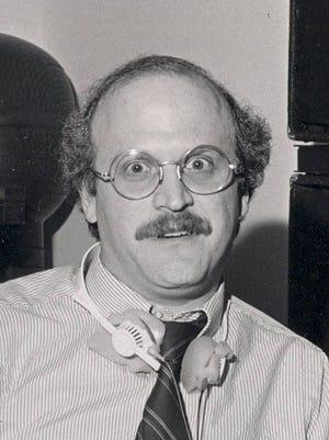 1985: Jay Gilbert of Jay Gilbert Productions, song and jingle writer