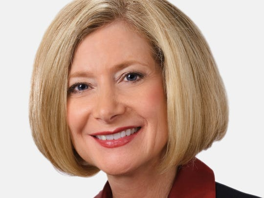 Former federal prosecutor Deborah J. Daniels.