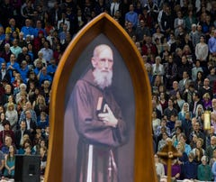Rev. Solanus Casey, 'faithful' priest who served in Yonkers, beatified by Catholic church