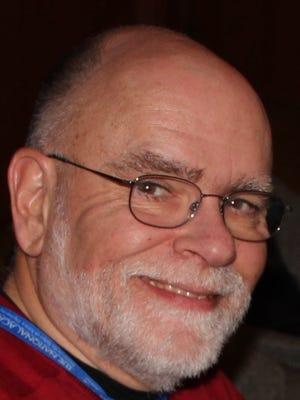 Michael E. Campana