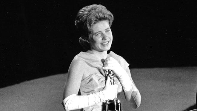 In 1963, 16-year-old Patty Duke was the youngest actor to ever win an Oscar, for 'The Miracle Worker.'