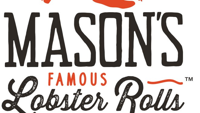 Mason's Famous Lobster Rolls will be opening a location in Rehoboth in March of 2017.