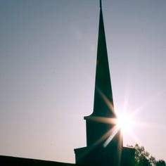 Easter Sunday: The biggest day of the year for churches