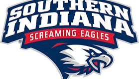 University of Southern Indiana logo.