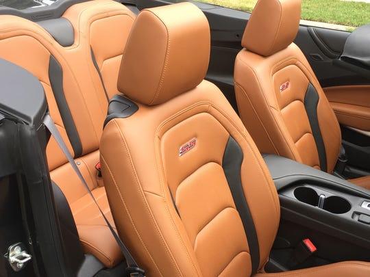 2016 Chevrolet Camaro SS convertible.2016 Chevrolet Camaro SS convertible.