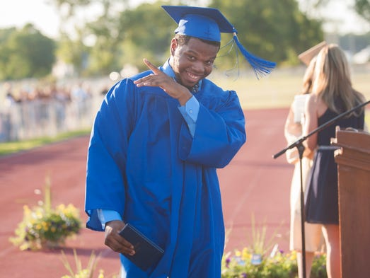 high school graduation and college in the near future 4 reasons for high school graduates to turn to community college college acceptance letters, graduation: earning a high school diploma and college degree.