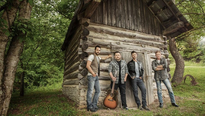 Grammy-nominated country group Emerson Drive will perform during the Las Cruces Corks & Kegs Festival, at 6 p.m. Sept. 4, at the Burn Lake Soccer Fields. Admission is $20 at the gate or $15 (plus fees) online at www.lascrucescorksandkegs.com. Those under 21 are free with guardian and $10 for designated drivers.