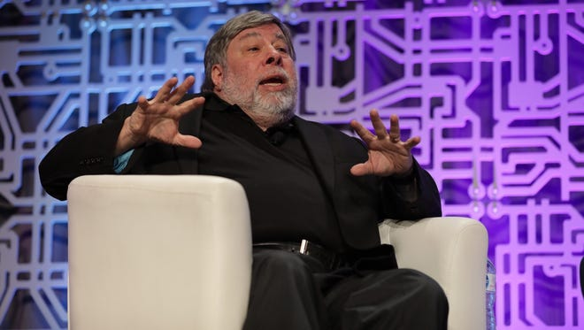 Apple co-founder Steve Wozniak launched Woz U, a tech-education institute.