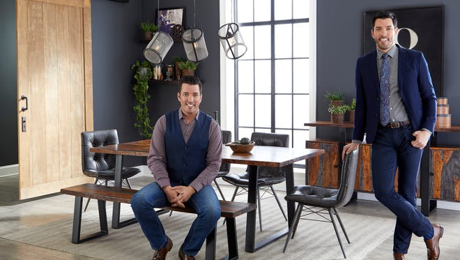 Property Brothers Q A How I Became A House Flipper And Entrepreneur