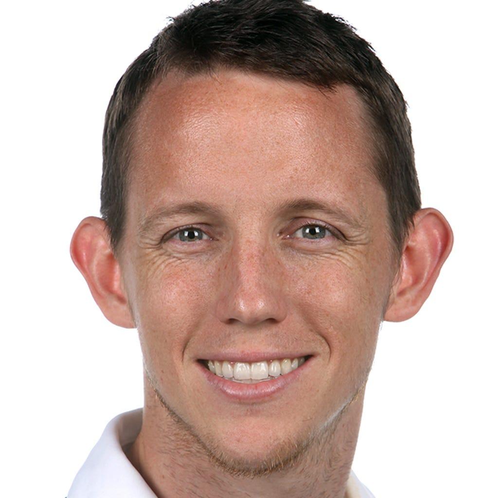 Matt Woolbright