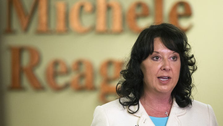 Arizona Secretate of State Michele Reagan.