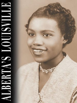 Alberta Jones, the first African-American woman to pass the bar exam in Kentucky, will be honored with a Hometown Hero banner on the River City Bank building, located at 500 S. 6th St.