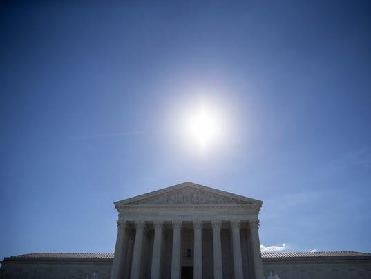 Supreme Court whistleblowers