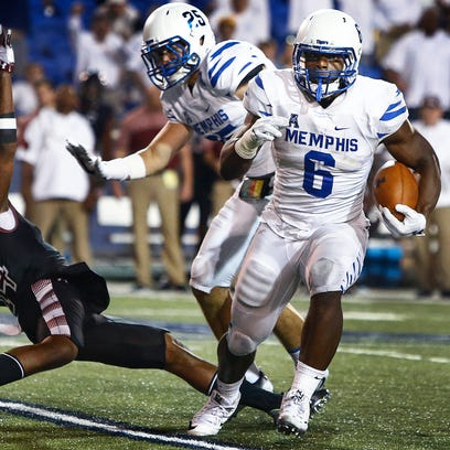Filling in the blanks for the Memphis Tigers' 2017 season