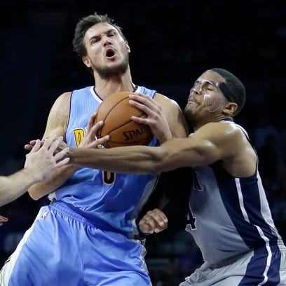 If Detroit Pistons make trade deadline move, it could be for shooter