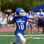 CC signal caller Genrich Athlete of the Week